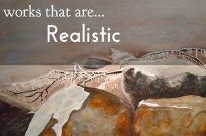 Works that are realistic - banner