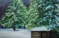 3610 – Winter Retreat