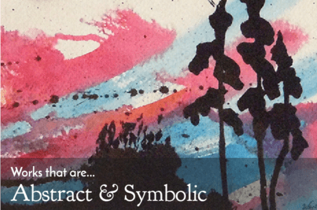 Abstract & Symbolic
